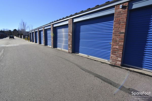 Security Self Storage - Quebec 2078 South Pontiac Way Denver, CO - Photo 4