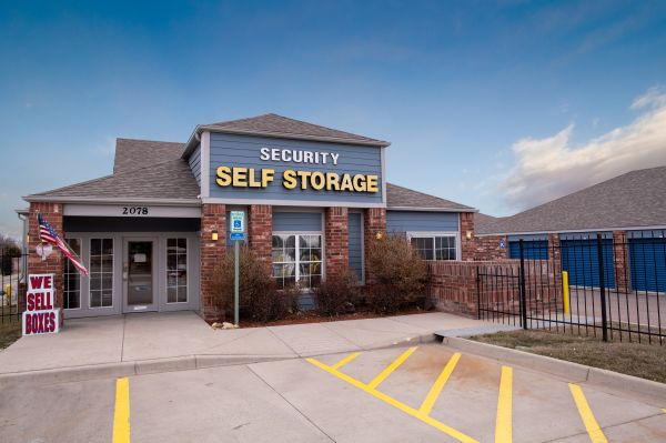 Security Self Storage - Quebec 2078 South Pontiac Way Denver, CO - Photo 0