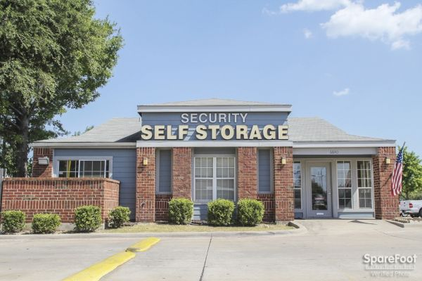 Security Self Storage - Skillman 6640 Skillman Street Dallas, TX - Photo 0
