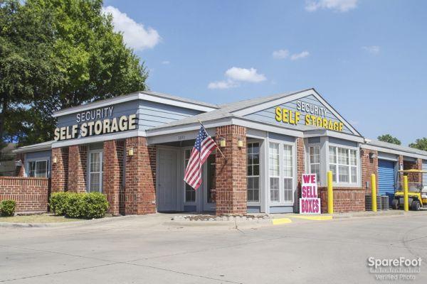 Security Self Storage - Skillman 6640 Skillman Street Dallas, TX - Photo 1