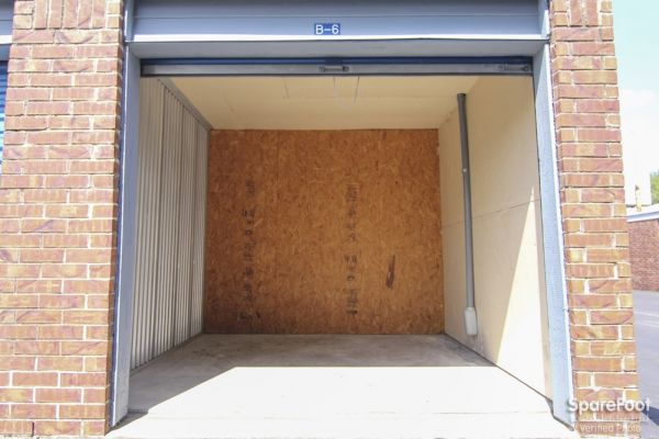 Security Self Storage - Skillman 6640 Skillman Street Dallas, TX - Photo 5