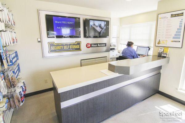 Security Self Storage - Skillman 6640 Skillman Street Dallas, TX - Photo 8