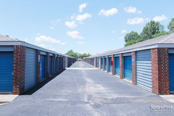 Security Self Storage - South Cooper 3057 South Cooper Street Arlington, TX - Photo 3