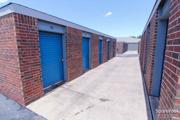 Security Self Storage - South Cooper 3057 South Cooper Street Arlington, TX - Photo 5