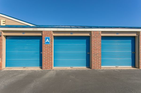 Security Self Storage South Cooper Lowest Rates