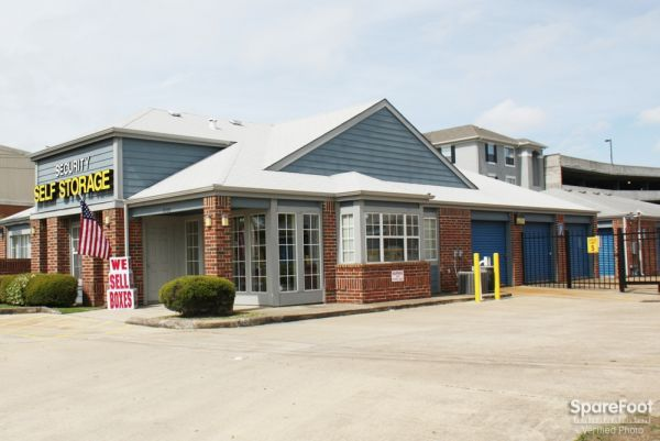 Security Self Storage - South Main - Houston - 8100 South Main Street 8100 South Main Street Houston, TX - Photo 0