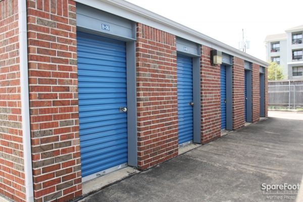 Security Self Storage - South Main - Houston - 8100 South Main Street 8100 South Main Street Houston, TX - Photo 5