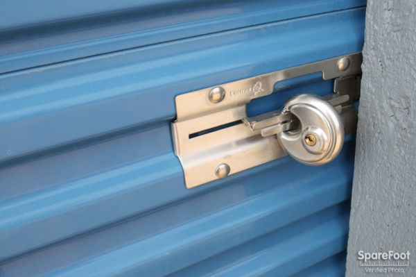 Security Self Storage - South Main - Houston - 8100 South Main Street 8100 South Main Street Houston, TX - Photo 7