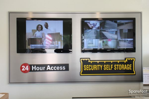 Security Self Storage - South Main - Houston - 8100 South Main Street 8100 South Main Street Houston, TX - Photo 14