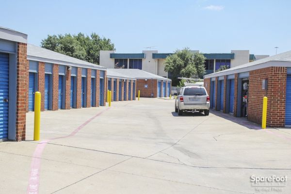 Security Self Storage - Spring Valley 8600 Spring Valley Road Dallas, TX - Photo 3