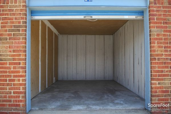 Security Self Storage - Spring Valley 8600 Spring Valley Road Dallas, TX - Photo 8