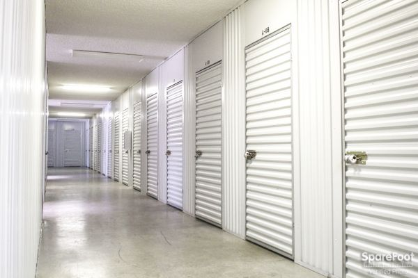 Security Self Storage - Spring Valley 8600 Spring Valley Road Dallas, TX - Photo 9