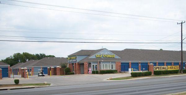 Security Self Storage - Thousand Oaks 3425 Thousand Oaks Drive San Antonio, TX - Photo 3