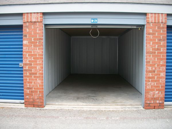 Security Self Storage - Thousand Oaks 3425 Thousand Oaks Drive San Antonio, TX - Photo 5