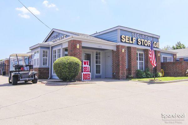 Security Self Storage - Walnut Hill Lane 10664 Walnut Hill Lane Dallas, TX - Photo 0