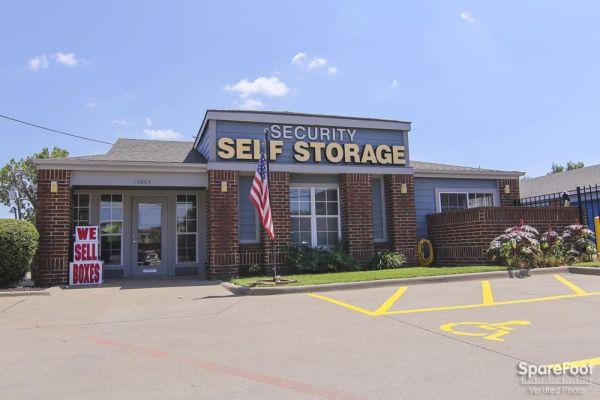 Security Self Storage - Walnut Hill Lane 10664 Walnut Hill Lane Dallas, TX - Photo 1