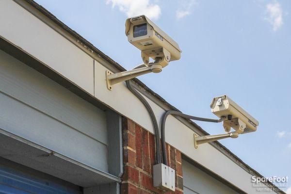 Security Self Storage - Walnut Hill Lane 10664 Walnut Hill Lane Dallas, TX - Photo 4