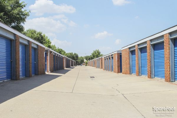 Security Self Storage - Walnut Hill Lane 10664 Walnut Hill Lane Dallas, TX - Photo 7