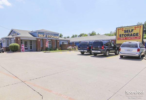 Security Self Storage - Walnut Hill Lane 10664 Walnut Hill Lane Dallas, TX - Photo 11
