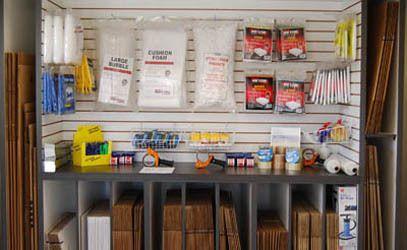 Security Self Storage - West Avenue 13414 West Avenue San Antonio, TX - Photo 1