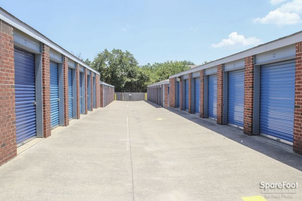 Security Self Storage - Forest & LBJ 9555 Forest Lane Dallas, TX - Photo 5