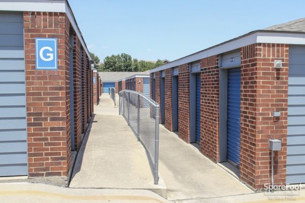 Security Self Storage - Forest & LBJ 9555 Forest Lane Dallas, TX - Photo 6