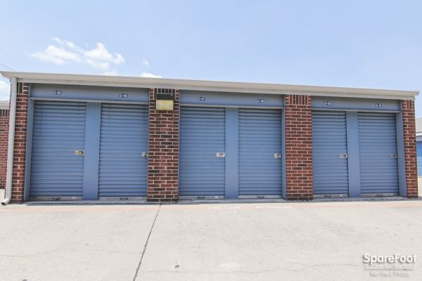 Security Self Storage - Forest & LBJ 9555 Forest Lane Dallas, TX - Photo 7