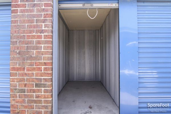 Security Self Storage - Forest & Marsh 3334 Forest Lane Dallas, TX - Photo 5