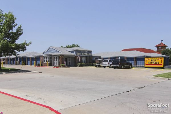 Security Self Storage - Forest & Marsh 3334 Forest Lane Dallas, TX - Photo 11