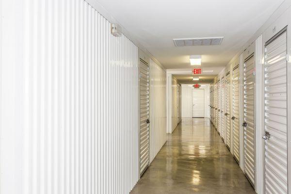 Security Self Storage - Hillside 405 South Hillside Street Wichita, KS - Photo 1