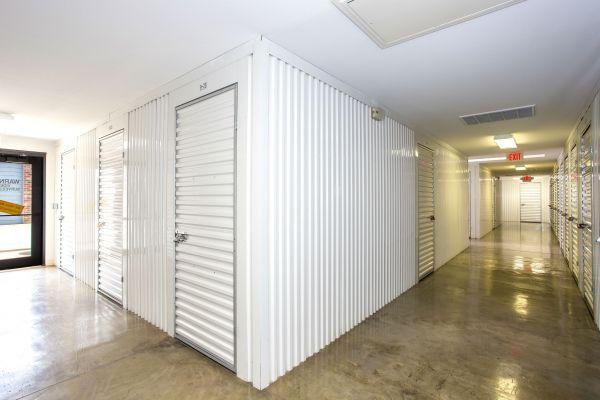 Security Self Storage - Hillside 405 South Hillside Street Wichita, KS - Photo 8