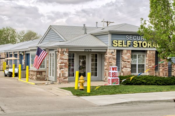 Security Self Storage Holly Lowest Rates Selfstorage Com