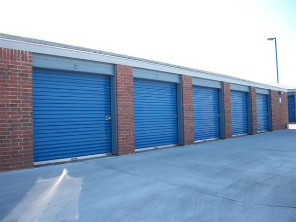 Security Self Storage - Hulen 2600 South Hulen Street Fort Worth, TX - Photo 3