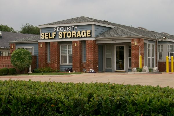 Security Self Storage - Hulen 2600 South Hulen Street Fort Worth, TX - Photo 0