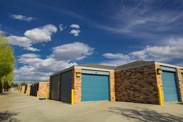 Security Self Storage - Iliff 10601 East Iliff Avenue Aurora, CO - Photo 1