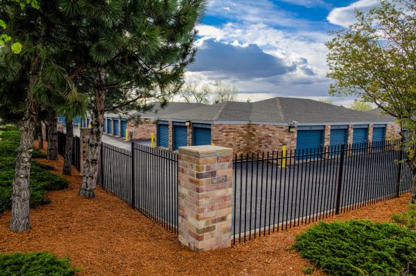 Security Self Storage - Iliff 10601 East Iliff Avenue Aurora, CO - Photo 2