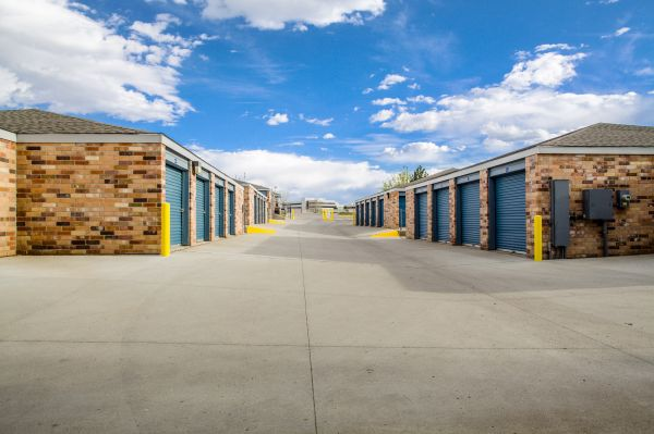 Security Self Storage - Iliff 10601 East Iliff Avenue Aurora, CO - Photo 3
