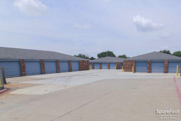 Security Self Storage - Irving 3417 North Belt Line Road Irving, TX - Photo 5