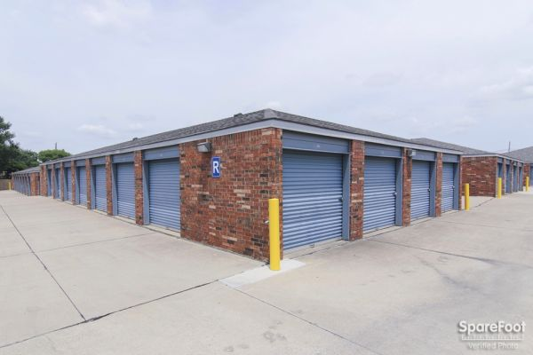 Security Self Storage - Irving 3417 North Belt Line Road Irving, TX - Photo 6