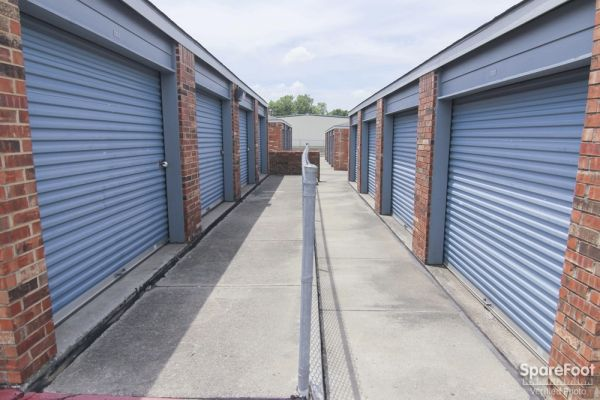 Security Self Storage - Irving 3417 North Belt Line Road Irving, TX - Photo 8