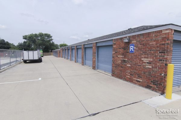 Security Self Storage - Irving 3417 North Belt Line Road Irving, TX - Photo 9