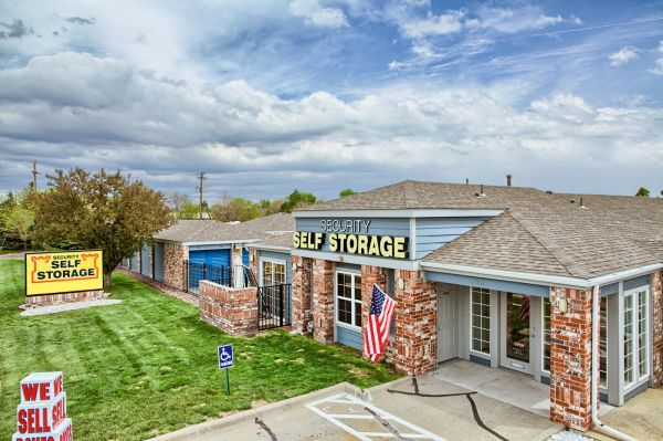 Security Self Storage - Jewell 9750 West Jewell Avenue Lakewood, CO - Photo 0