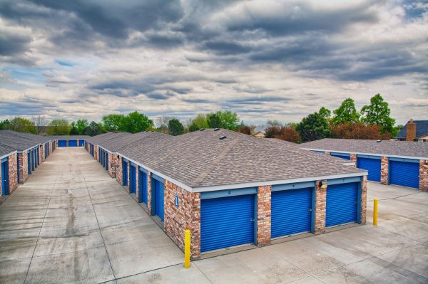 Security Self Storage - Jewell 9750 West Jewell Avenue Lakewood, CO - Photo 1