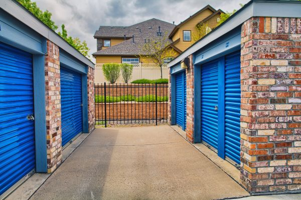 Security Self Storage - Jewell 9750 West Jewell Avenue Lakewood, CO - Photo 2