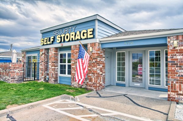 Security Self Storage - Jewell 9750 West Jewell Avenue Lakewood, CO - Photo 4