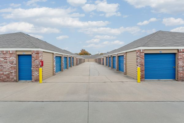 Security Self Storage Maize Rd Lowest Rates