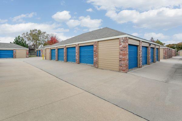 Security Self Storage - Maize Rd. 111 North Maize Road Wichita, KS - Photo 7