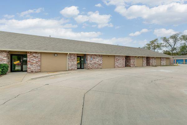 Security Self Storage - Maize Rd. 111 North Maize Road Wichita, KS - Photo 8