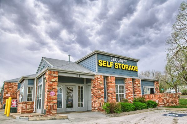 Security Self Storage - Nevada 121 Old Broadmoor Road Colorado Springs, CO - Photo 0
