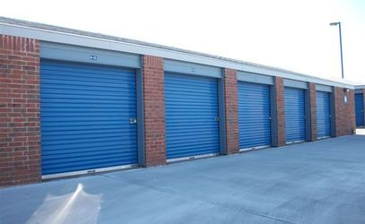 Security Self Storage - North Lamar 10210 North Lamar Boulevard Austin, TX - Photo 1